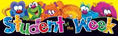 Bookmarks - Student Of The Week - Pk 36  T12051