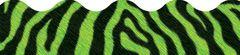 Border - Green Zebra  T92853