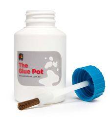 Glue Pot Set of 6 9314289027605