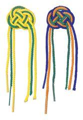 Threading Laces 12pc, 6 Colours 9314289007614